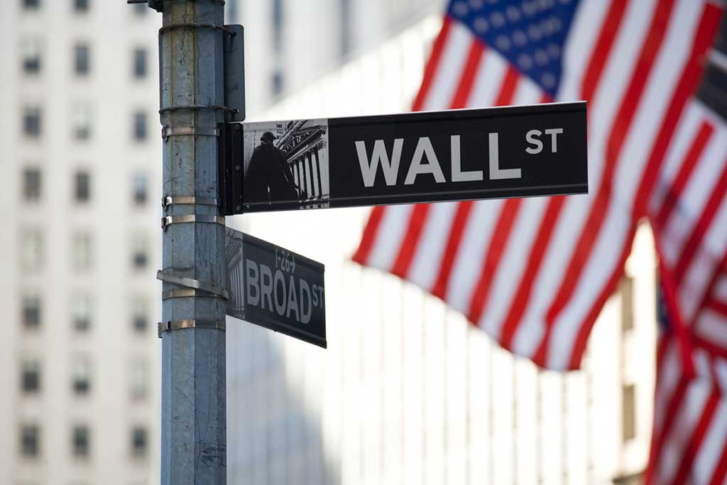 Wall Street stiger i inledande handeln