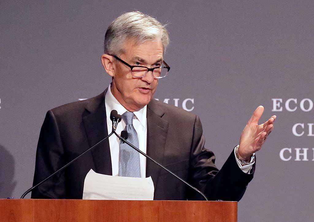 Feds vantas stimulera trots tillvaxt