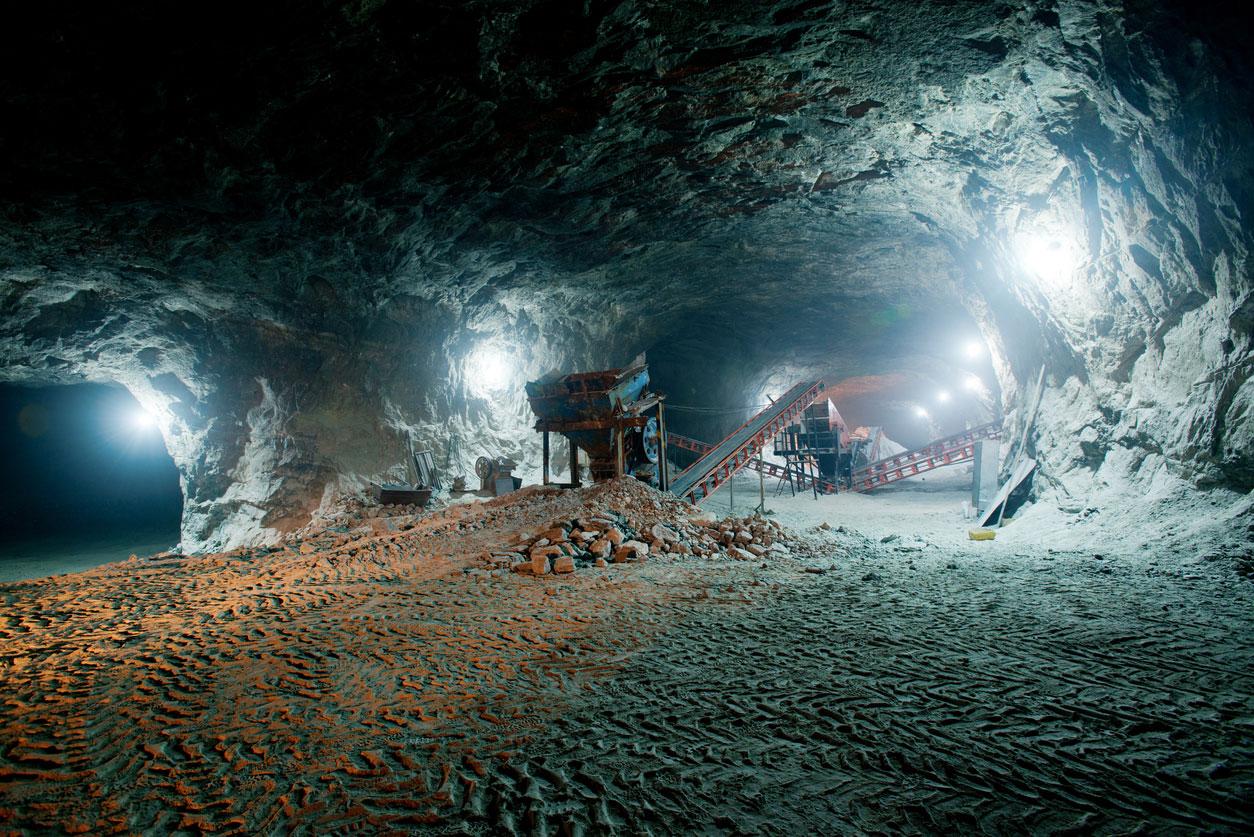 Lundin Mining nådde produktionsprognosen för 2019