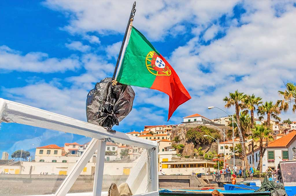 skatteavtal portugal