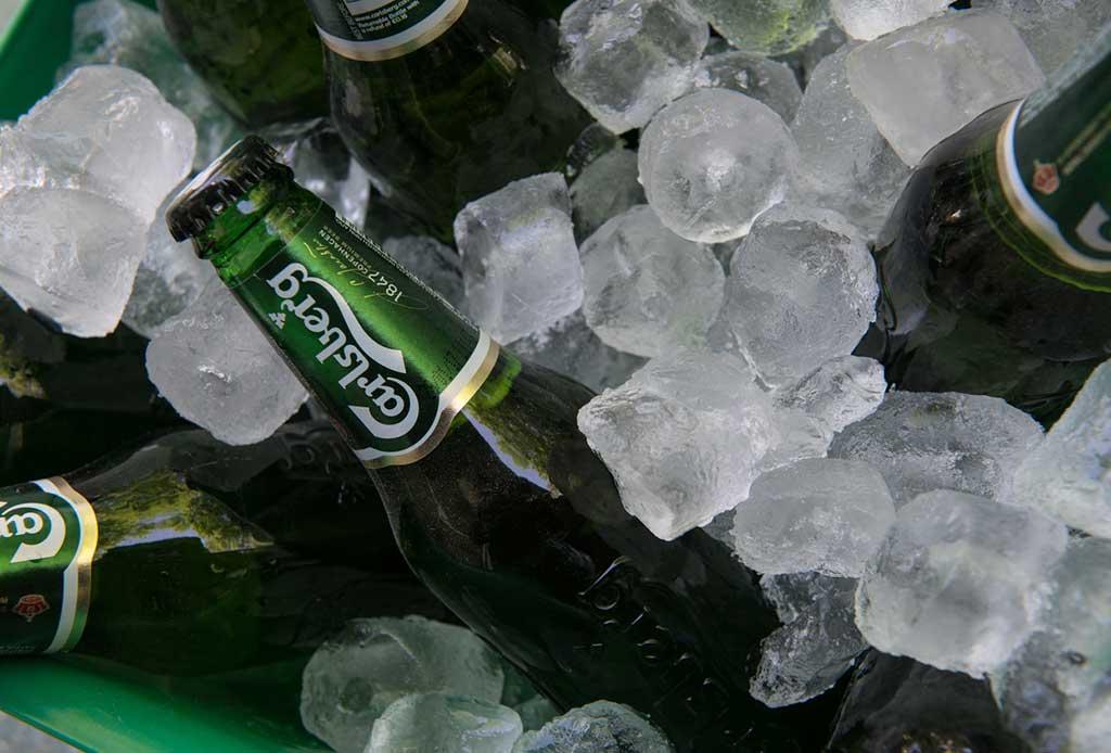 Citi spår positiv efterfrågechock för bryggerijätten