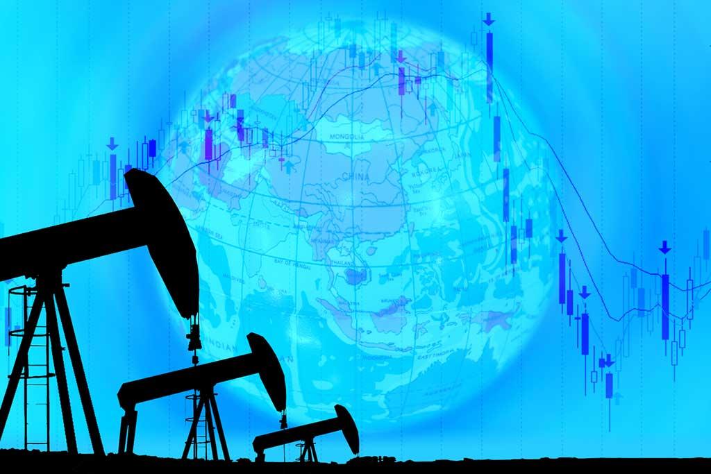 Oljeanalytikern: Priset på olja kan nå under 20 dollar fatet