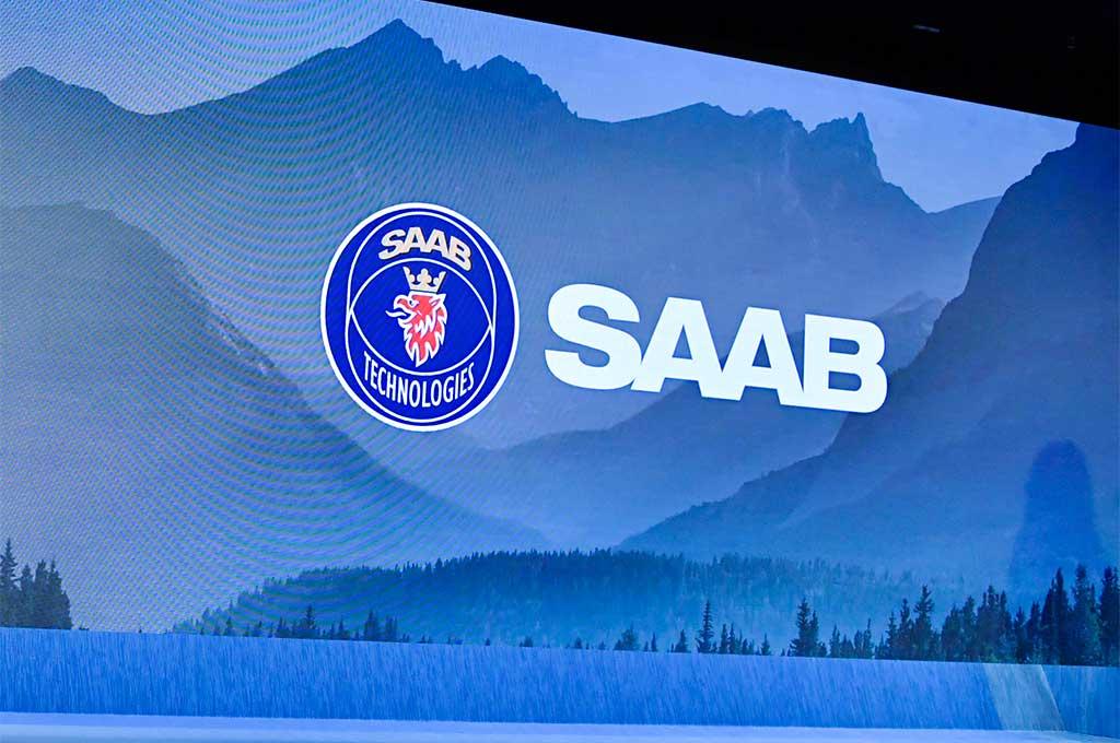 Aktie Saab