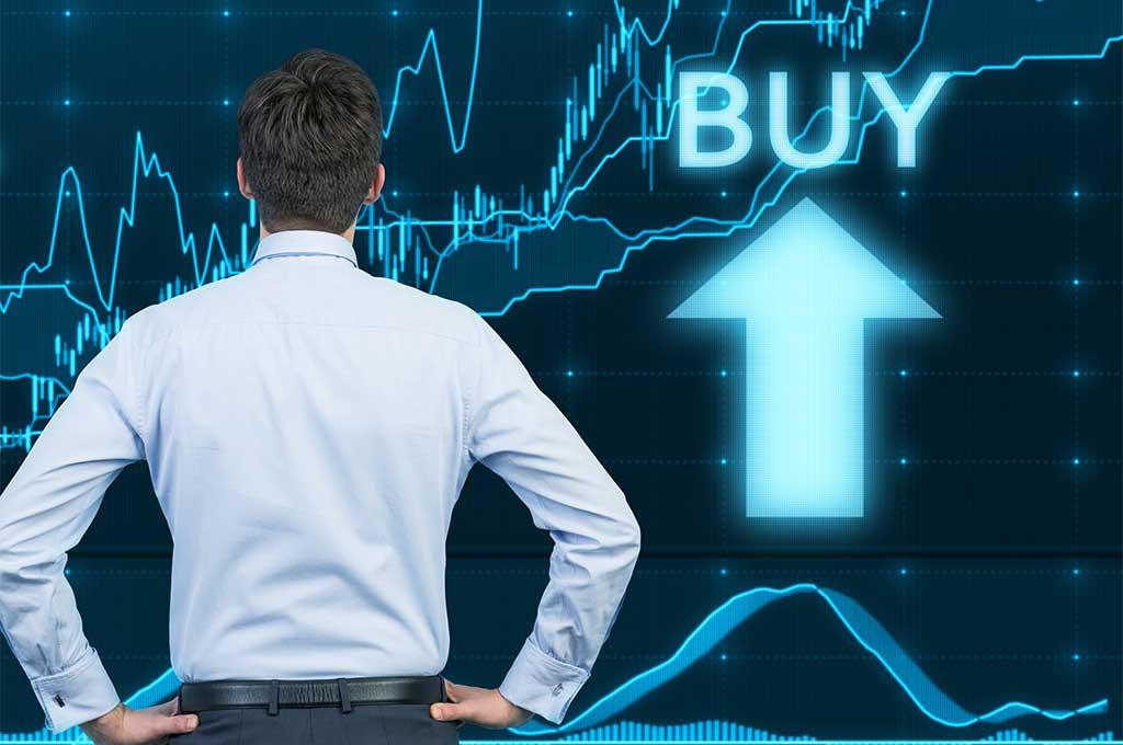 Två aktier att köpa
