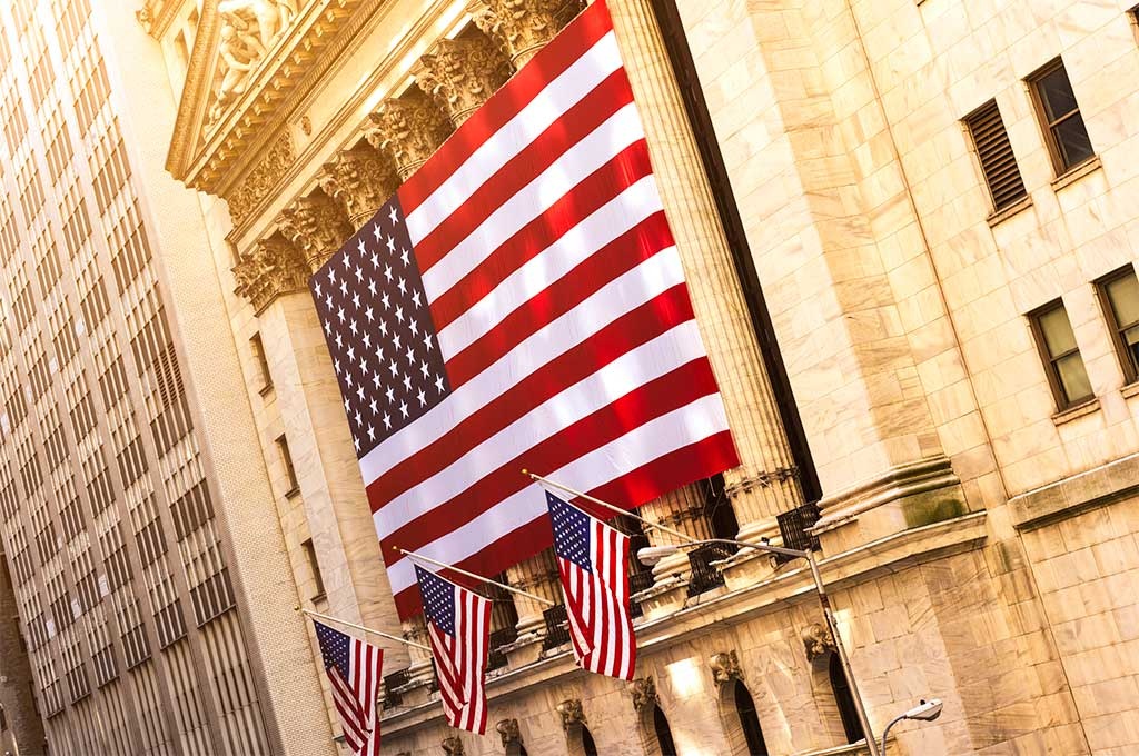 Morgan Stanley: Så mycket ska USA-börserna ner innan det vänder