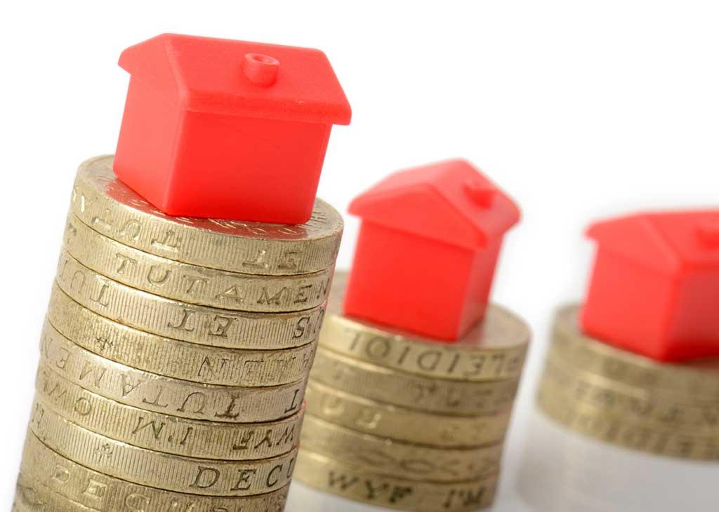 Banker om bopriserna: Nedgången nu är bara början
