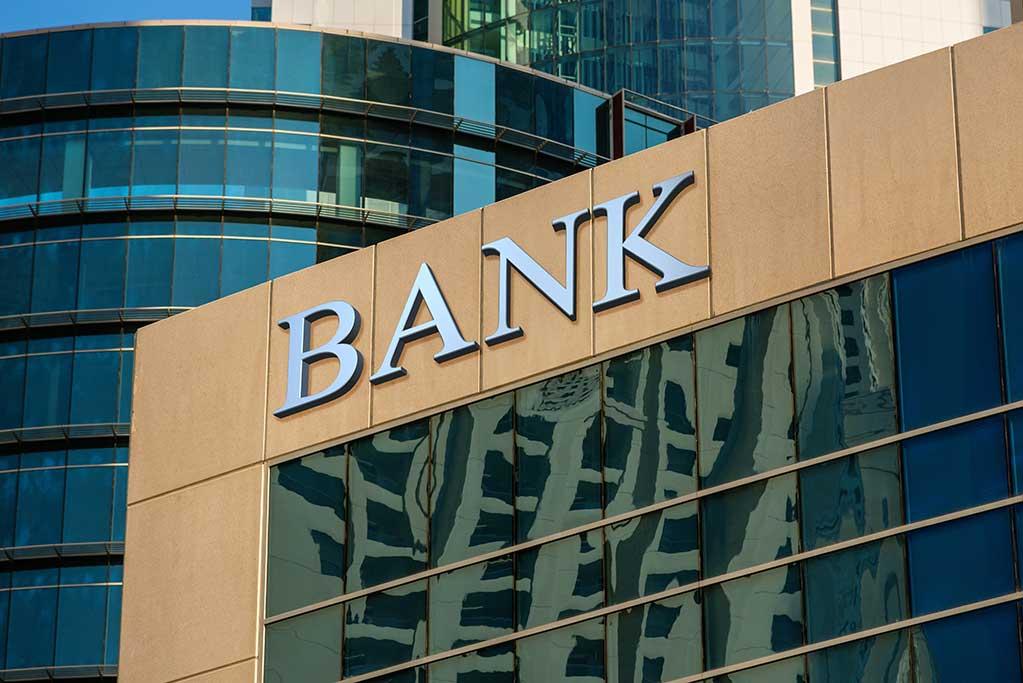 Goldman Sachs sänker storbankernas riktkurser