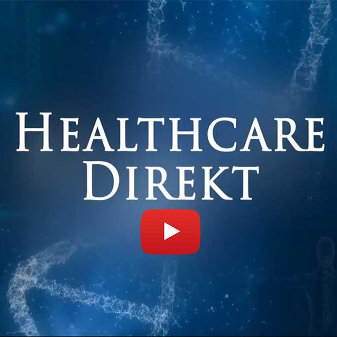 Healthcare Direkt: Viktiga hållpunkter i sektorn i år